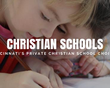Cincinnati Christian Schools